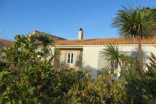 House in Saint-Denis-d´Oléron - La belle de Saint Denis mer à 300m...