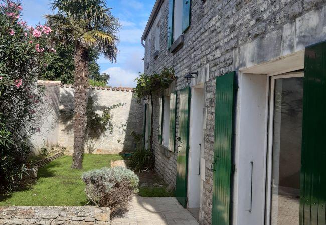 Saint-Pierre-d´Oléron - House